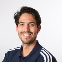 SMC Amsterdam, Fysiotherapie Amsterdam, schouderspecialist