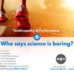 Tendinopathy & Performance